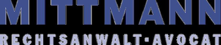 Mittmann law logo