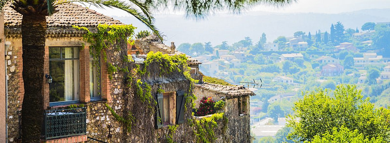Immobilien Frankreich